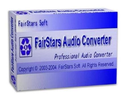 FairStars Audio Converter Pro 1.47 Portable