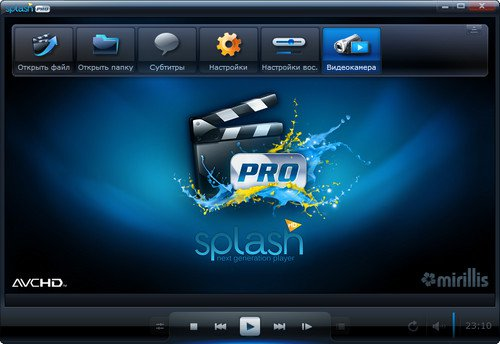 Mirillis Splash PRO EX 1.13.2 Multilingual