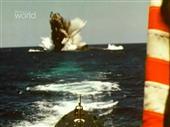 Таинственная подлодка (2004) SATRip - окончание Второй мировой войны