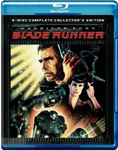 Blade Runner (1982) 1080p BDRip H264 AAC-DMZ