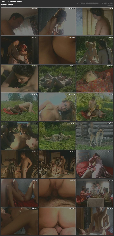 Русское порно бабушкины сказки смотреть 5 фотография