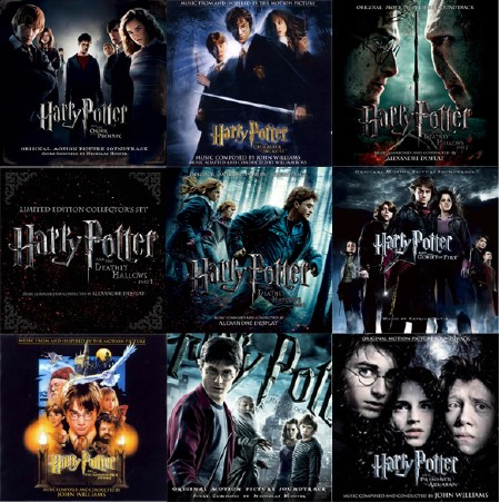 "��� ���������� �� ������� ����� ""Harry Potter""(����� ������)"