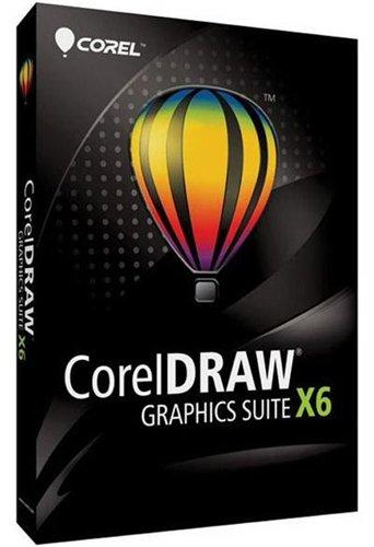 CorelDRAW Graphics Suite X6 16.1.0.843 SP1 Retail with Content