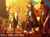 Lamento - Beyond the void (PC)