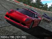 World Racing 2: Предельные обороты / World Racing 2 (2005/RUS/RePack by LandyNP2)
