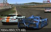 GTR Evolution (2008/RUS/RePack by LandyNP2)