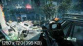 Crysis 2 DirectX 11 Ultra Upgrade [v.1.8-v.1.9] (2011/RUS/ENG/RePack by Ultra)