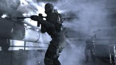Call of Duty 4: Modern Warfare (2007/ENG/RUSRePack от R.G. Механики)