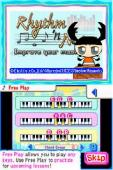 Rhythm 'n Notes: Improve Your Music Skills [USA] [NDS]