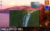 Microsoft Windows 7 Ultimate EIRR x86-x64 v11.02 Скачать торрент