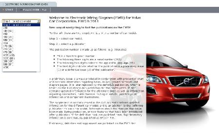 Volvo EWD [ v.2011B, (France/Portugal/Spain/United States-English) 2011 ]