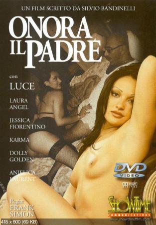 Onora il padre (2000) DVDRip