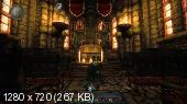 Divinity 2: Пламя мести / Divinity 2: The Dragon Knight Saga (2010/RUS/Repack by DARK-Silver666)
