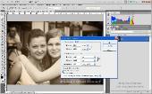 Photoshop CS5 от А до Я [ Евгений Карташов, 2011, CamRip ]