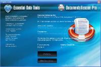 DocumentsRescue Pro 6.1.568 (�������������� Word � Excel)
