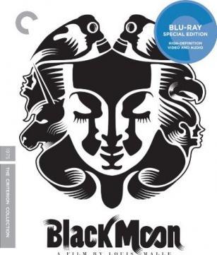 Черная луна / Black Moon (1975) BDRip 720p