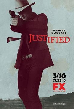 Правосудие / Своя правда / Justified [Cезон: 2] (2011) WEB-DL 720p