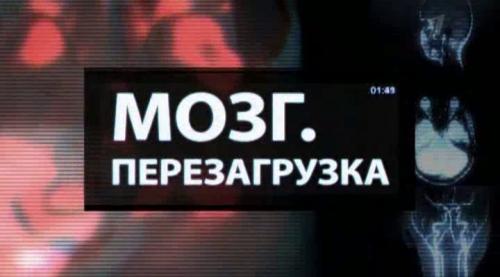 Мозг. Перезагрузка (2011) IPTVRip