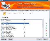 A-PDF Creator 3.7.0 + Rus