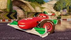 Cars 2: The Video Game (2011/RUS/RePack by R.G. Modern)