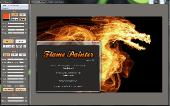 Flame Painter v1.2 + Rus