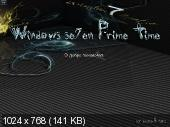 Windows Se7en Prime Time x86 v.1.0 [2010.RUS]