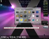 WINDOWS 7 X86 & X64 SP1 LITE 2 DVD ©SPA 2011(6.07.11)