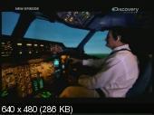 Авиакатастрофы: совершенно секретно (6 серий из 6) / Aircrash Confidential (WMR Productions & IMG Entertainment) [2010-2011, документальный, SATRip]