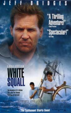 Белый шквал / White Squall (1996) HDTVRip 720p