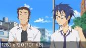 Дворецкий и Цыпленок / Mayo Chiki! (01-13 из 13) (2011/HDTVRip)