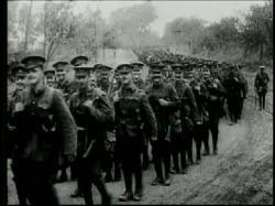 Первая мировая война - Битвы в окопах 1914-1918 / Trenches Battleground WWI (2005-2010) DVDRip