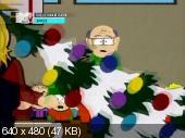 ����� ���� / South Park (1997-2000) SATRip