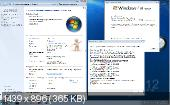 Windows 7 Ultimate (x64) & (x86) SP1 by HOBO-GROUP v 3.1.1 (Русские версии)