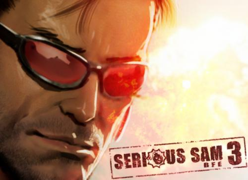 Serious Sam 3: BFE / HD 360-720(MP4,FLV) / 3 Trailer