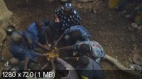 Планета людей / Human Planet (2011) BDRip 720p