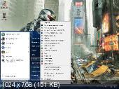 Windows 7 Максимальная KDFX SP1 (x86) [REBORN Full - исправлена 22.06.2011] (Русская версия)