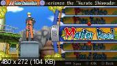 [PSP]20 сохранений для PSP Part 1