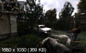S.T.A.L.K.E.R Тень Чернобыля - Следопыт (PC/2011/RUS)