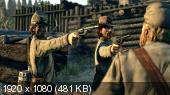 Call of Juarez - Дилогия (2009/RUS/RePack by PUNISHER)