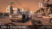 Call of Juarez: The Cartel (2011/ENG/PS3)