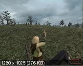 Mount and Blade: Warband 1.134 + Diplomacy Mod (2011/RU)