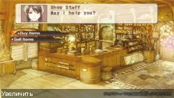 Blazing Souls: Accelate (UNDUB) (2010/ENG/JPN/PSP)