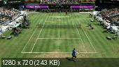 Virtua Tennis 4 (PC/2011/RePack BashPack)