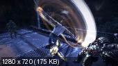 X-Men Origins: Wolverine (2009/RF/RUSSOUND/текст-ENG/XBOX360)