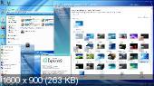 Windows 7 Ultimate SP1 IDimm Edition v.11.11 x86/x64