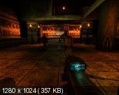 Quake 4 : Грани Реальности – Мумия (PC/RUS)