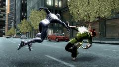 Spider Man 3: The Game (2007/RUS/RePack by RG Packers)