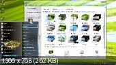 Se7ven MDVD Edition SP1 (x86/2011/RU)