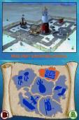 SpongeBob's Boating Bash [USA] [NDS]