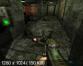 Quake 4: Facets of Reality - the Secret Service SS Waffen (RUS)